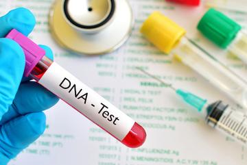 Con trai mua bộ thử ADN làm quà, phát hiện bí mật sốc của mẹ