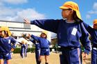 Người dân Nhật Bản được nhận 100.000 yên khi sinh con đầu lòng