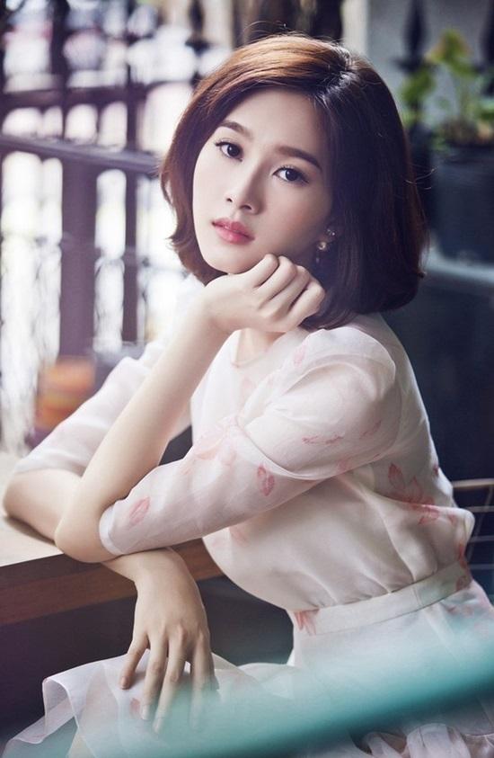 Hương Giang idol, H'Hen Niê, Minh Hằng đẹp lạ với tóc ngắn