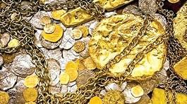 Săn kho báu dưới đáy biển: 'Chén thánh' 17 tỷ USD