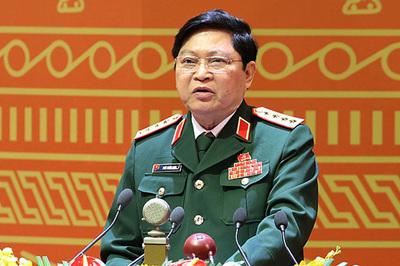 Bộ trưởng Quốc phòng nói về chiến thắng Chiến tranh biên giới Tây Nam