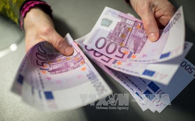 'Khai tử' đồng 500 euro từ ngày 27/1