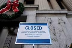 Chính phủ Mỹ đóng cửa dài nhất là bao lâu?