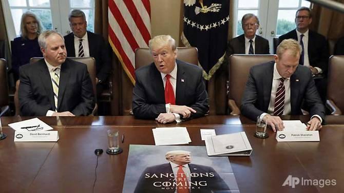 Ông Trump cảnh báo chính phủ Mỹ sẽ đóng cửa lâu