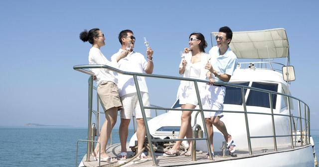 Xu hướng du lịch của giới siêu giàu Trung Quốc