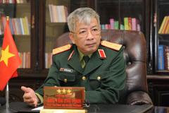 Thượng tướng Nguyễn Chí Vịnh: Chúng ta phải bước vào chiến tranh vì sự sinh tồn của nhân dân mình