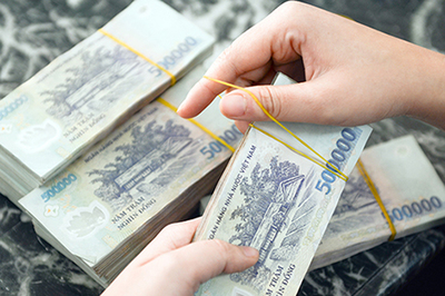 VN central bank urged to speed up fight against dollarization
