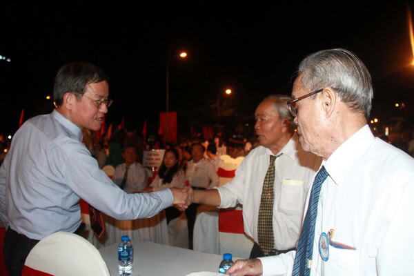 Biên Hòa Đồng Nai 320 tuổi - nơi hội tụ văn hóa Bắc Nam
