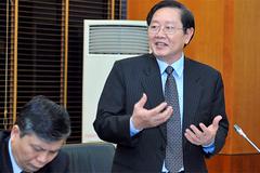 'Phê chuẩn ông Trương Quang Hoài Nam làm PCT Cần Thơ là đúng quy định'