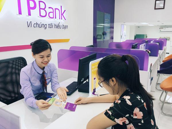 TPBank báo lãi hơn 2.258 tỷ đồng năm 2018