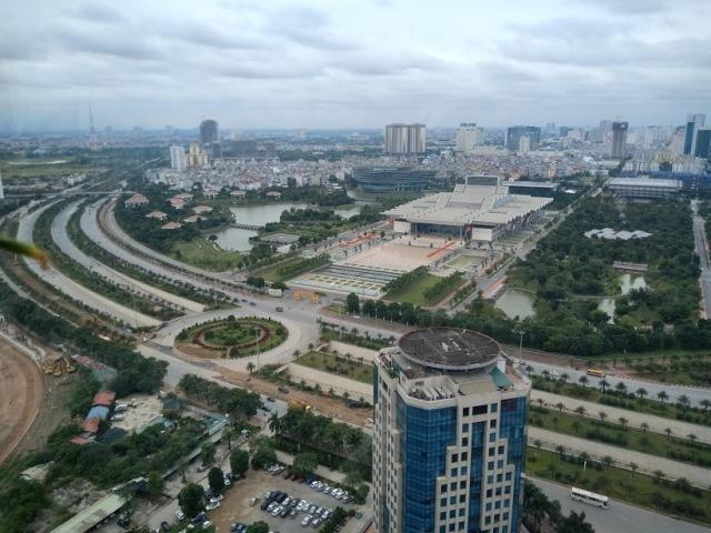Hà Nội 'chốt' danh sách hơn 1.600 dự án thu hồi đất năm 2019