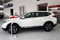 Biến động giá ôtô 2019: xe Nhật giảm nhẹ, xe Việt tăng mạnh
