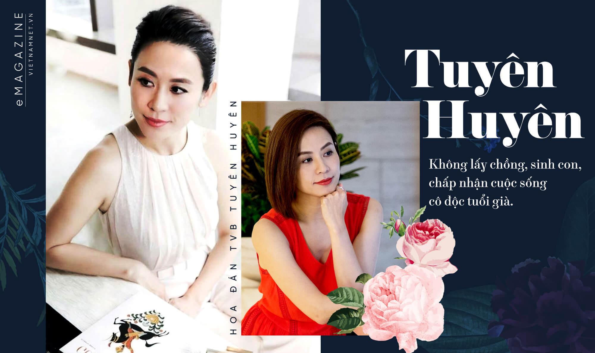 Tuyên Huyên,Cổ Thiên Lạc,TVB,Sao Hoa ngữ