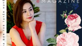 Hoa đán Tuyên Huyên: Không lấy chồng, sinh con, chấp nhận sống cô độc tuổi già