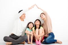 Bí quyết vàng quản lý tài chính cho gia đình trẻ