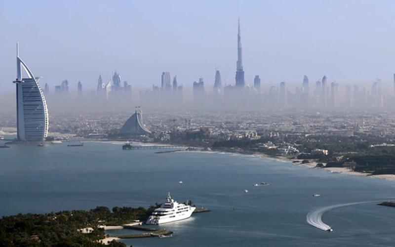 Ngày này năm xưa: 'Thành phố thẳng đứng' ra đời