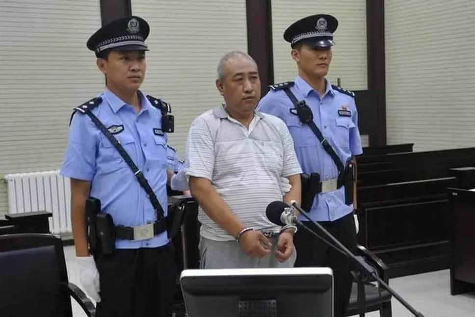 Thủ đoạn tàn độc của sát nhân hàng loạt ở Trung Quốc