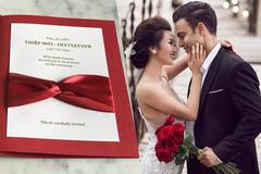 Võ Hạ Trâm khoe ảnh cưới với doanh nhân Ấn Độ hơn 12 tuổi