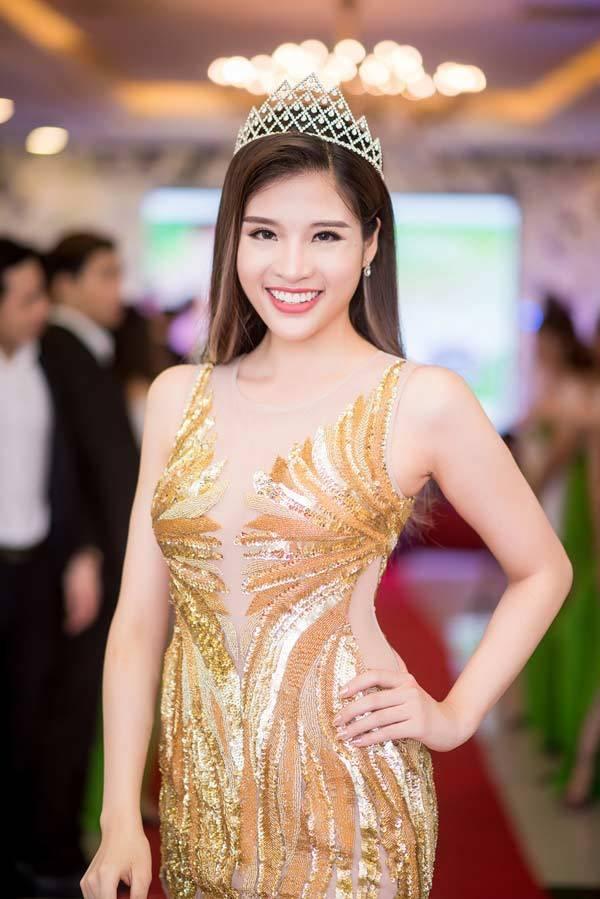 Hoa hậu