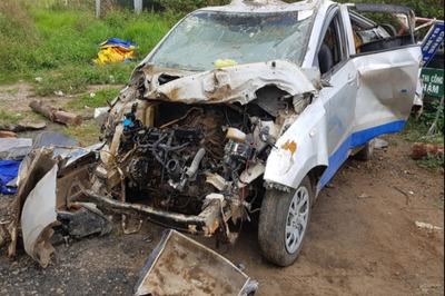 Taxi gây tai nạn 3 người chết: Nữ tài xế chạy hơn 100 km/h sau tiệc sinh nhật