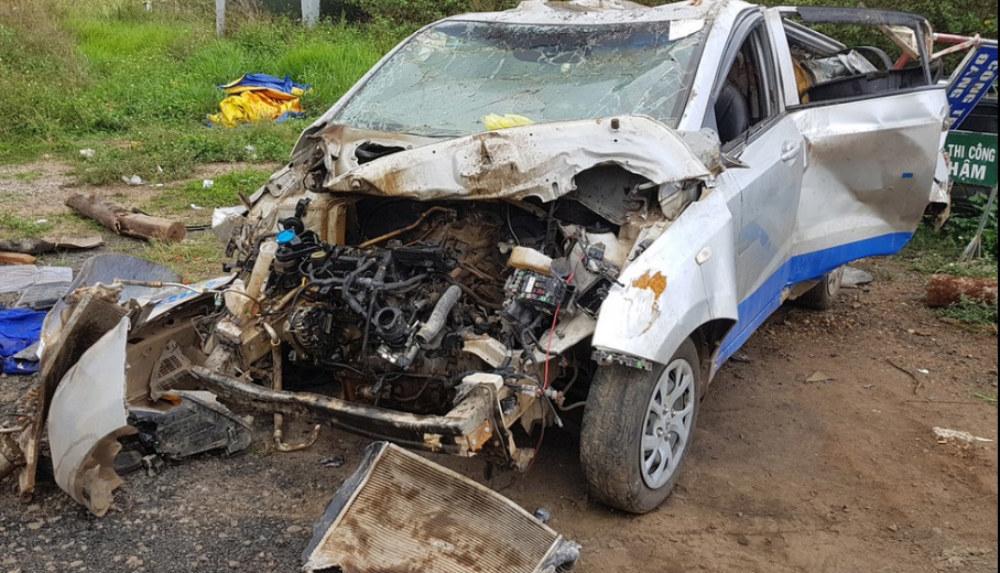 tai nạn giao thông,tai nạn chết người,Lâm Đồng,TNGT