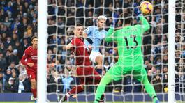 Xem video bàn thắng Man City 2-1 Liverpool