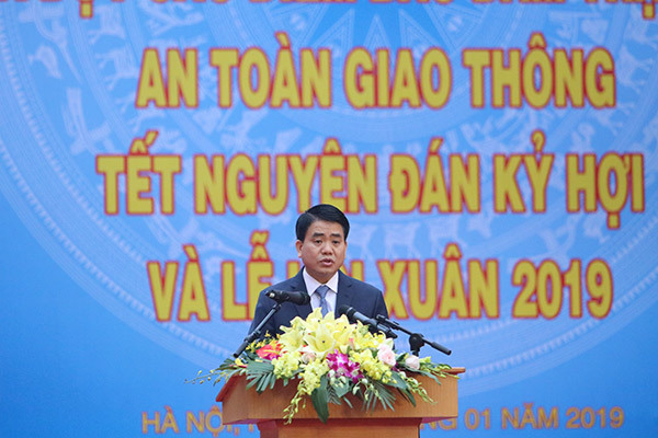 Phó thủ tướng Trương Hoà Bình,Chủ tịch Nguyễn Đức chung,an toàn giao thông,tai nạn giao thông,tai nạn chết người