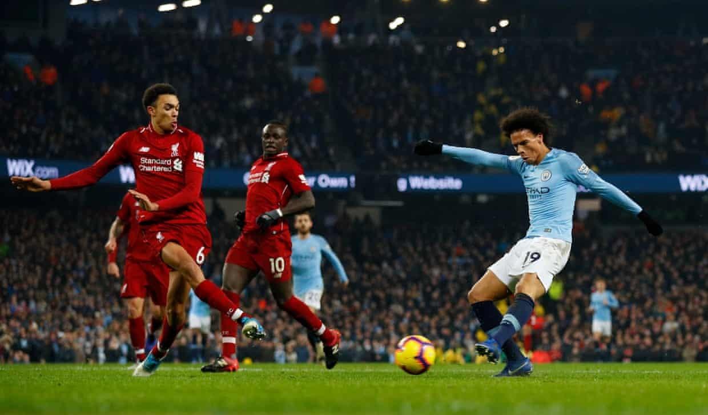 Liverpool thua Man City: Klopp và những cạm bẫy