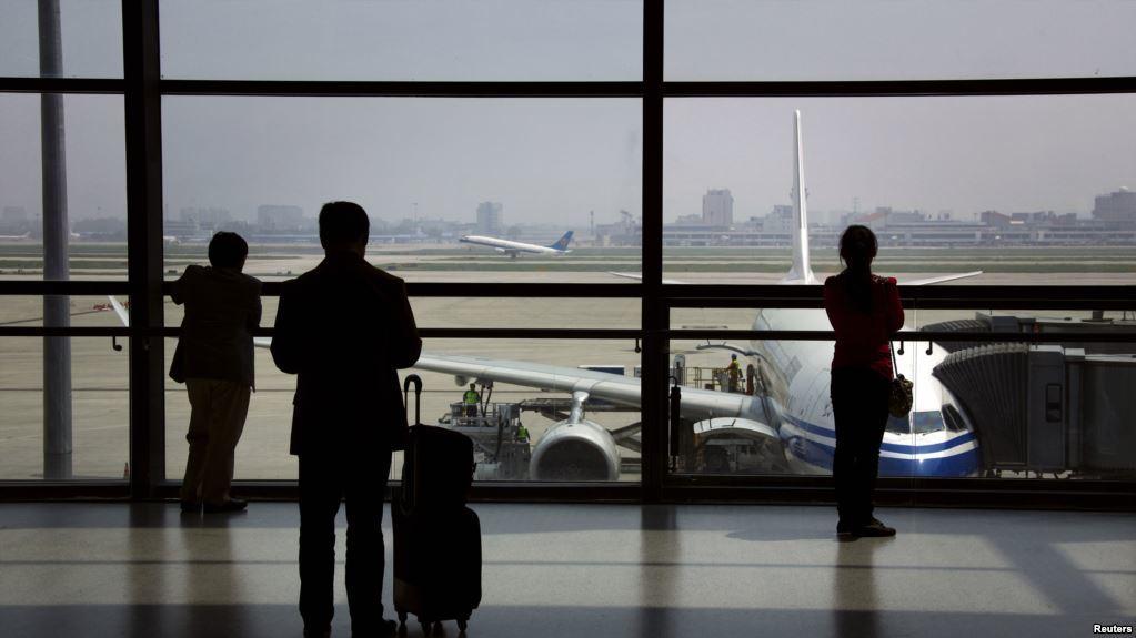 Mỹ cảnh báo dân 'tăng cường cẩn trọng' ở Trung Quốc