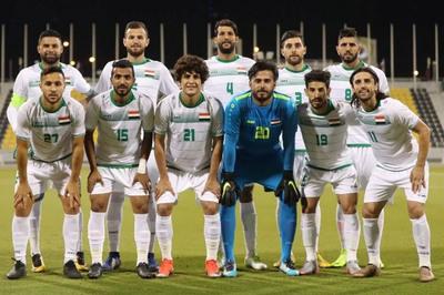Gặp tuyển Việt Nam, Iraq mơ điều kỳ diệu Asian Cup 2019