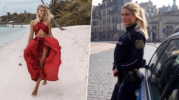 cảnh sát,Instagram,YouTube