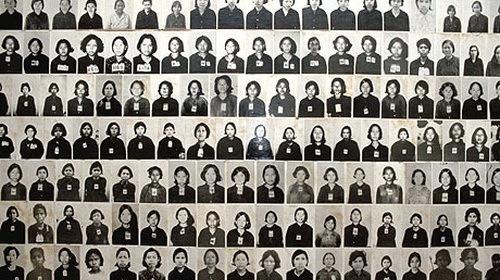Khuất Duy Tiến,Nguyễn Quốc Thước,Campuchia,Polpot,Biên giới Tây Nam