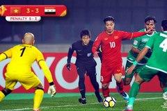 Đối đầu Iraq, tuyển Việt Nam có cửa giành 3 điểm