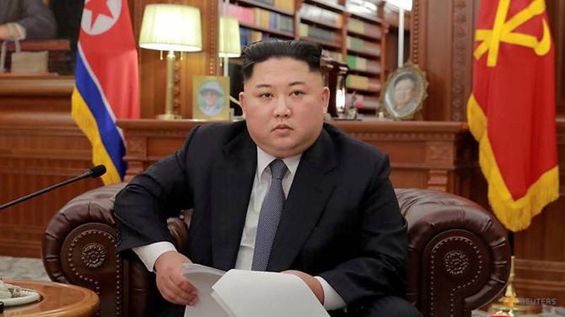 Kim Jong Un có 'con đường mới' nào trong 2019?