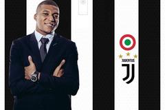MU bế tắc vụ Sancho, Juventus đua ký Mbappe