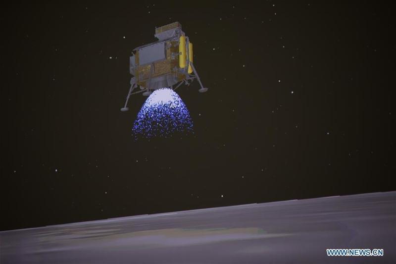 tàu vũ trụ,Mặt Trăng