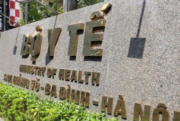 Lần đầu tiên Bộ Y tế thi tuyển Cục trưởng rộng rãi