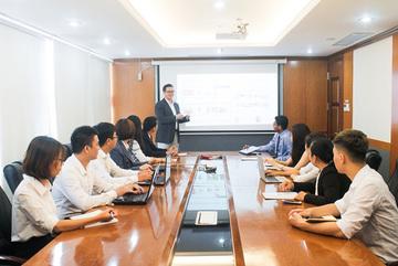 6 chương trình e-Learning cho doanh nghiệp