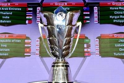 Xem trực tiếp Asian Cup 2019 ở đâu?