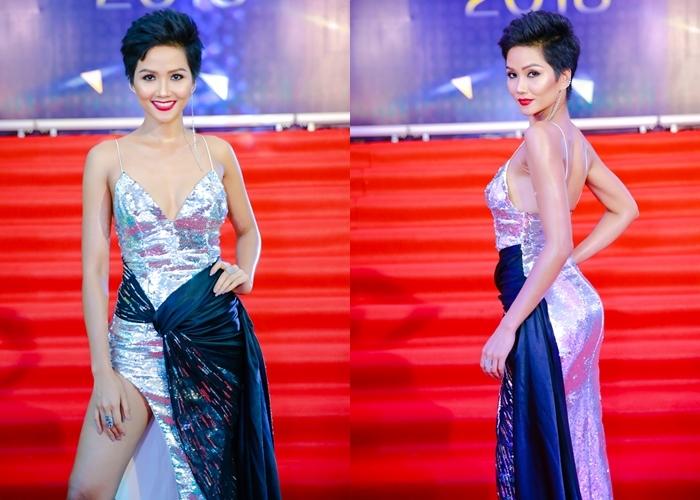 Keeng Young Awards,H'Hen Niê,Đỗ Mỹ Linh,Hương Giang,Kỳ Duyên,Bích Phương