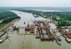 Sau tết Sài Gòn sẽ tái khởi động dự án chống ngập 10.000 tỷ