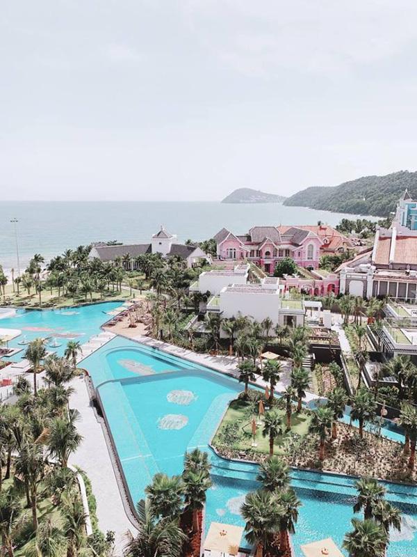 Trải nghiệm 'chất lừ' của Quang Vinh ở Nam Phú Quốc