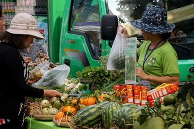 Urban consumers willing to pay more for safe food