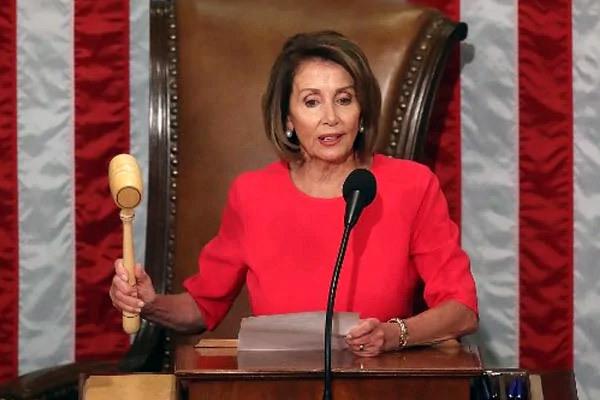 Hạ viện Mỹ,Donald Trump,chính phủ Mỹ đóng cửa,tường biên giới