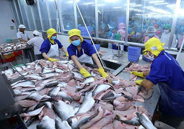 Chính phủ muốn môi trường kinh doanh Việt Nam vào Top 4 ASEAN