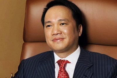 Tỷ phú giàu thứ 3 Việt Nam mới lộ diện: Bất ngờ tài sản Chủ tịch ngân hàng Việt