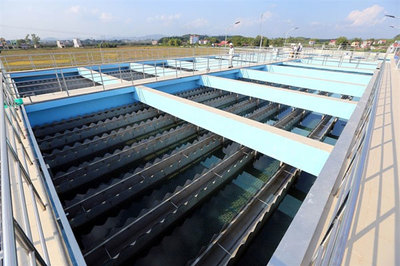Vietnam faces challenges in ensuring water security