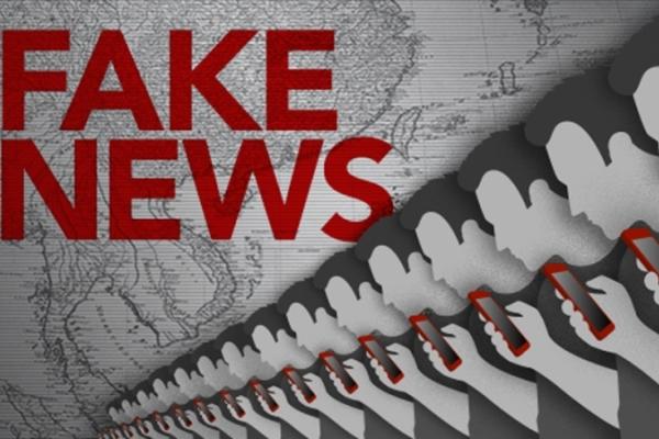 Nhà báo,Tin giả,Mạng xã hội,Kỷ luật cán bộ