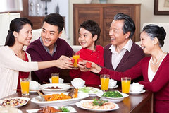 Bí quyết ăn Tết 'trọn vị', tránh rối loạn tiêu hóa