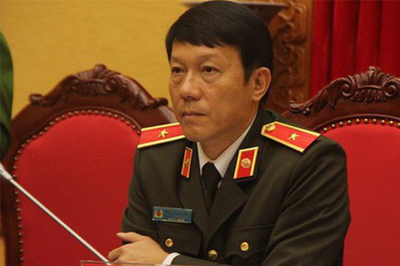 Bộ Công an nói về vụ Trưởng công an TP Thanh Hóa nhận tiền chạy án